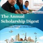 Get The Annual Scholarships Digest 2016 + 2 (MP3) Interviews with Scholarship Winners