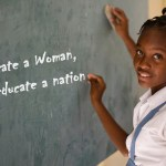 Updated: 2017 List of Scholarships for African women and Developing Countries