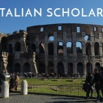 Italian Government Scholarships for Foreign Students 2016/2017 (for Bachelors, Masters & PhD)