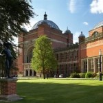 University of Birmingham/UKEAS Nigeria Outstanding Achievement Scholarships 2016