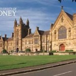 University of Sydney International Postgraduate Research Scholarships (IPRS) Australia 2017/2018