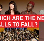 Pitch that Unique Idea at the Falling Walls Lab –  2016 Call for Applications