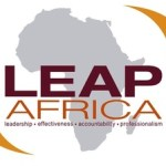 Leap Africa's Fellowship Programme for Social Innovators 2016