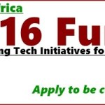 Miss.Africa 2016 Seed Funding for African Women in Tech Businesses