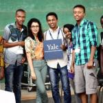 Apply: Yale Young African Scholars (YYAS) Programme 2017 for African Secondary School Students