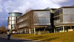 Gottingen University Library