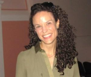 Katherine Skinner