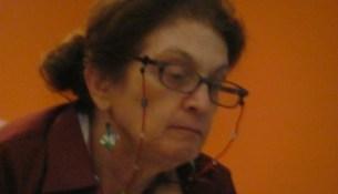 Katina Strauch