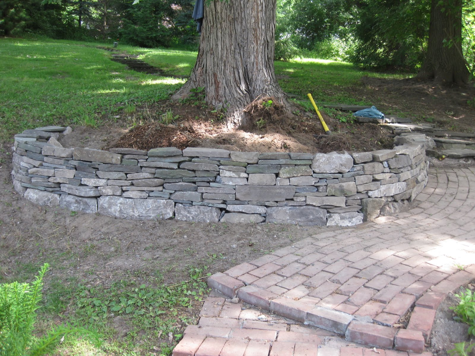 Trendy Trees Ideas Making A Retaining Wall A Tree Landscaping Ideas Around Trees S Landscaping outdoor Landscaping Around Trees Ideas