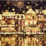 笹倉鉄平「サンルーに降る雪」