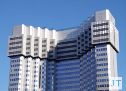 Akasaka hotel