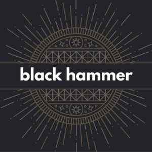 Black Hammer - Musique libre de droit - Agence Enregistrer Sous