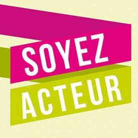 Candidature LEADER du pays Adour Landes Océanes : organisation du séminaire et création des supports de communication