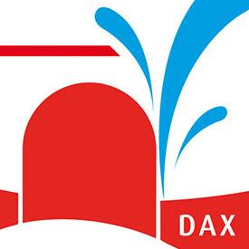 Création du logo de Porte Sud, centre commercial à Dax