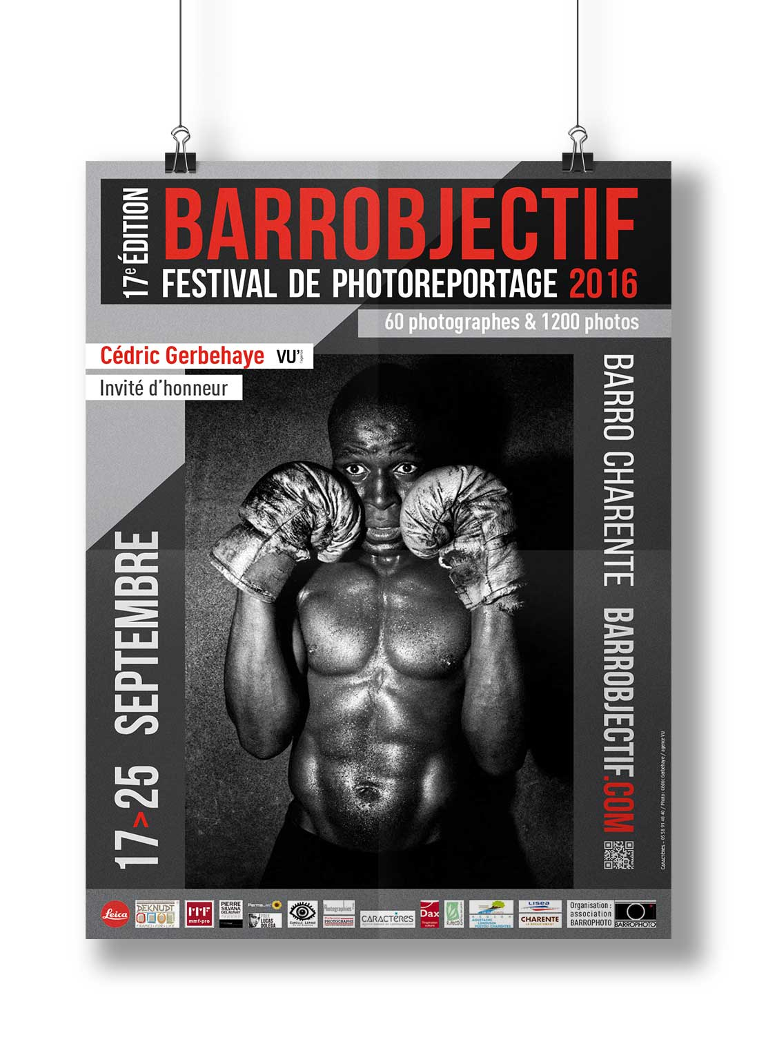 Barrobjectif 2016