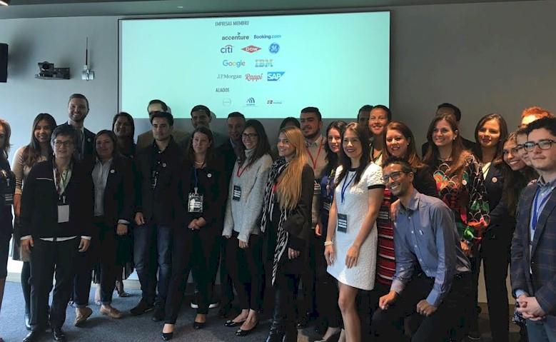 Pride Connection Colombia, la primera red empresarial en pro de la diversidad e inclusión laboral LGBT+