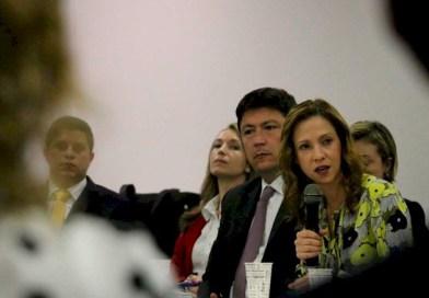 Gobierno y empresarios acuerdan nuevas medidas para el sector textil