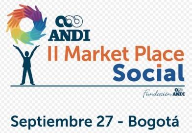 En el III Market Place Social se presentarán casos exitosos de proyectos por la equidad e inclusión social