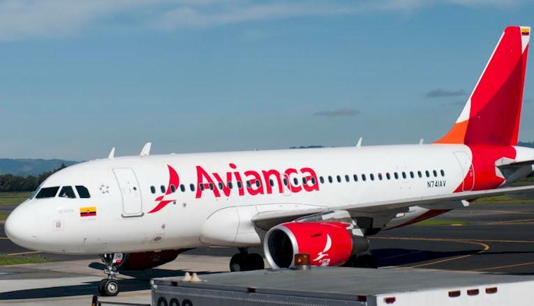 Avianca activa plan de contingencia ante cese de actividades de pilotos adscritos a ACDAC