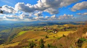Paesaggio Marchigiano
