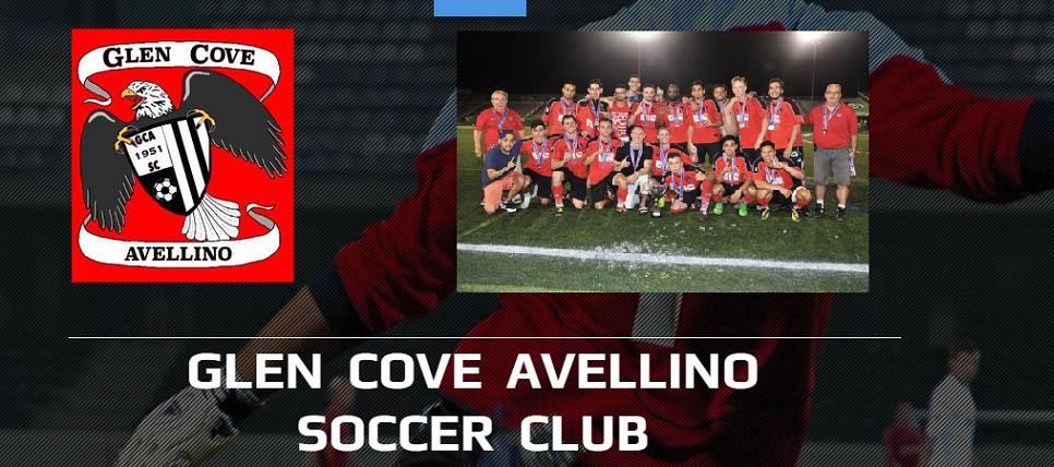 Glen Gove Avellino