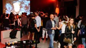 Un party del Meet Eventi