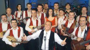Renzo Arbore in concerto in provincia di Avellino