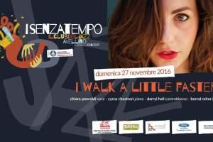 Chiara Pancaldi in concerto ad Avellino