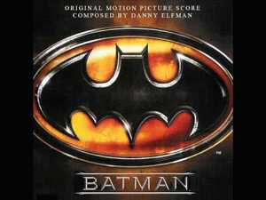 Batman-1989-soundtrack
