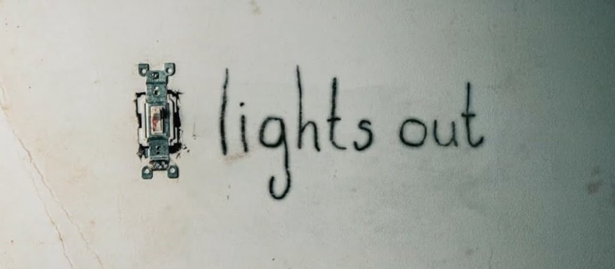 lights out cover photo