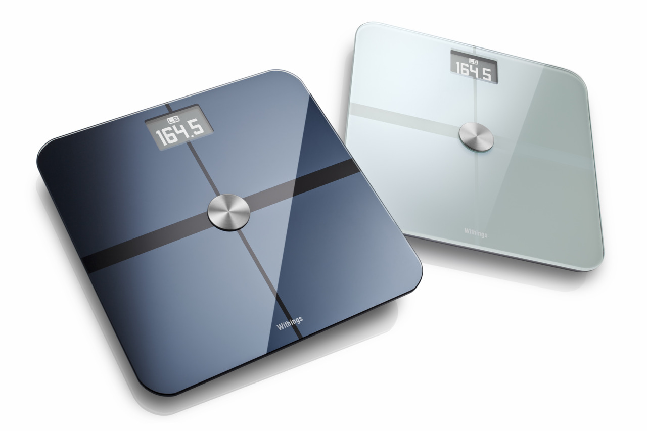 Withings Smart Scale