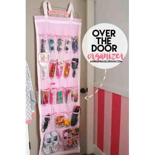 Medium Crop Of Over The Door Organizer