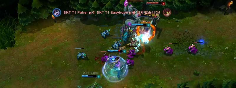 [League of legends][How to] Surviving Tower Dives / What to do when tower-dived