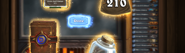 Collect dust faster [Easiest and Best ways to collect dust in Hearthstone]