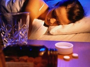 Sleeping Pill 01