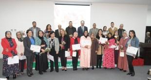 Casablanca-Settat : La chambre d'agriculture rend hommage aux femmes rurales
