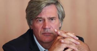 Stéphane Le Foll présente les mesures prises pour résoudre la crise agricole