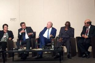 Le Plan Maroc Vert a augmenté la production agricole de 40% et doit continuer à être un moteur de croissance déclare Aziz Akhannouch