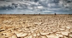 La pénurie de l'eau: une réalité effrayante