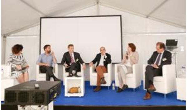 Συζήτηση για τη σημασία της Γεωργίας Ακριβείας στην Ευρώπη