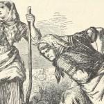 Escritura e inicio, movimiento, extrañeza