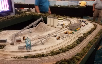 Learn all about Trains at the FEC Railway Society Convention