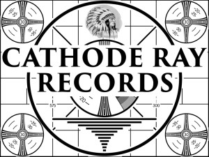 CATHODE RAY RECORDS LOGO