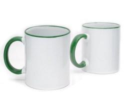 Wondrous Handle Insulated Coffee Mug Coffee Mug Ceramic Green Color Rim Handle Coffee Mug Ceramic Green Color Rim Handle Wholesale Mug Yeti Coffee Mug Handle