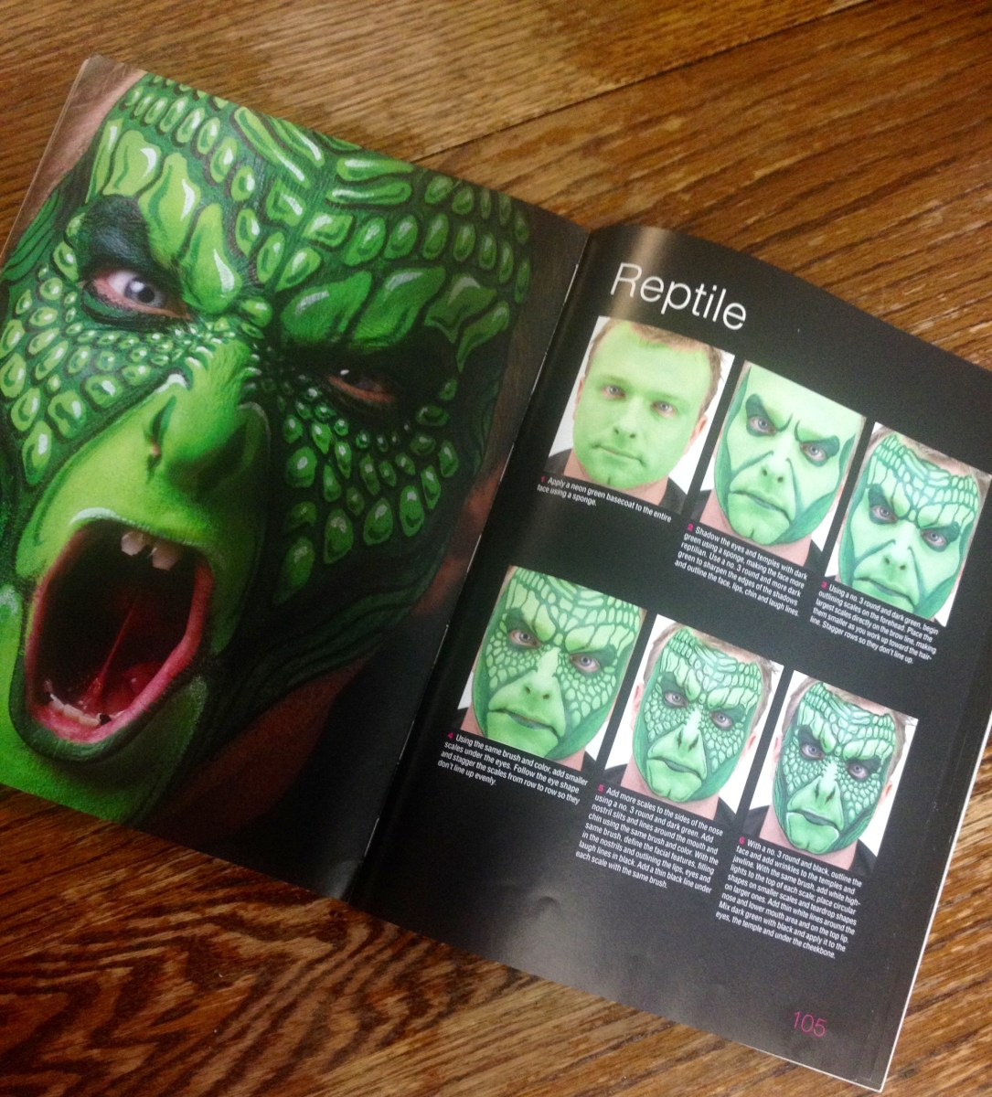 Halloween Face Paint Ideas for Adults and Kids!