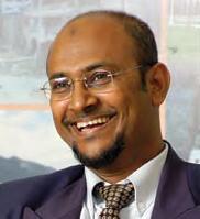 Dr Ahamed Kameel Mydrin Meera