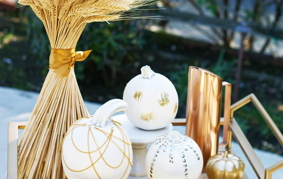 ahappyblog-glam-pumpkins