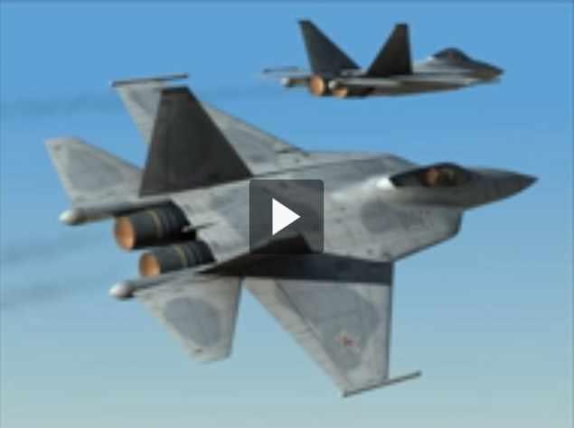 فيديو أفضل 10 طائرات في العالم
