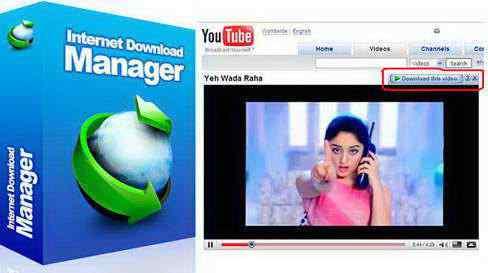 Internet Download Manager 6.19 Build 3