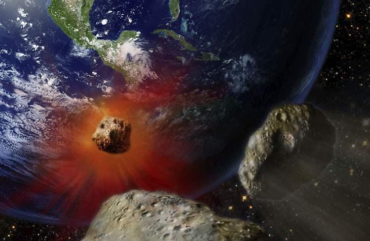 تنبؤات بتعرض الأرض لأكثر من 1000 نيزك هذا العام